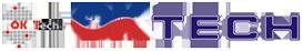 OK-TECH logo